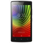Smartphone LENOVO A2010 8GB DUAL SIM Black