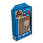 Sac de aspirator + filtru WORWO ELMB02K