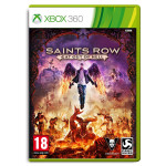Saints Row: Gat Out of Hell Xbox 360