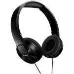 Casti on-ear PIONEER SE-MJ503-K, negru