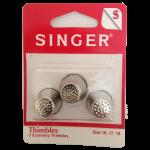 Set 3 degetare SINGER SG222A
