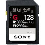 Card de memorie SD 64GB SONY R300/s W299/s SF64G