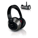 Casti Hi-Fi wireless PHILIPS SHC8535/10