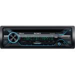 Radio CD auto SONY MEX-N5200BT, 4X55W, Bluetooth, NFC, USB