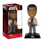 Figurina Star Wars Episode 7 - Finn, 15cm