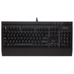 Tastatura gaming mecanica CORSAIR Strafe - Cherry MX RED EU RGB