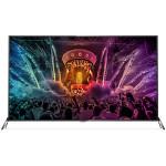 Televizor LED Ultra HD, 164cm, PHILIPS 65PUS6121/12