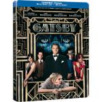 Marele Gatsby Blu-ray 2D / 3D FuturePack