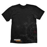 Tricou Battlefield Hardline -  Target, marime L