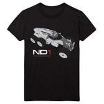 Tricou Mass Effect: Andromeda - ND1, marime XL