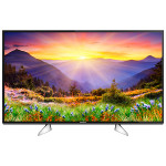Televizor LED Smart Ultra HD, 123cm, PANASONIC Viera TX-49EX603E