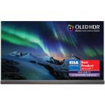Televizor OLED Smart Ultra HD 3D, webOS 3.0, 165cm, LG OLED65G6V