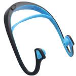 Casti Bluetooth PROMATE Solix-1, Blue