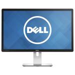"Monitor LED IPS DELL UltraSharp UP2715K, 27"", Ultra HD, negru-gri"