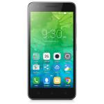 """Smartphone Dual Sim LENOVO Vibe C2, 5"""", 8MP, 1GB RAM, 8GB, Quad-Core, 4G, Black"""