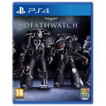 Warhammer 40.000: Deathwatch PS4