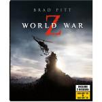 Ziua Z - Apocalipsa Steel Book Blu-ray 3D + 2D