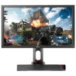 """Monitor LED TN BENQ Zowie XL2720, 27"""", Full HD, negru"""