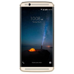"Smartphone Dual Sim ZTE Axon 7 Mini, 5.2"", 16MP, 3GB RAM, 32GB, Octa-Core, 4G, Gold"