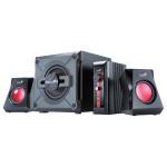 Boxe GENIUS SW-G2.1 1250, 2.1, 38W, negru