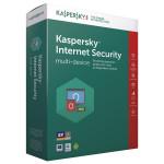 KASPERSKY Internet Security Multi-Device 2017, 1 an + 3 luni, 3 dispozitive, Box