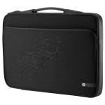 "Husa laptop HP WU673AA, 16"", neopren, negru"