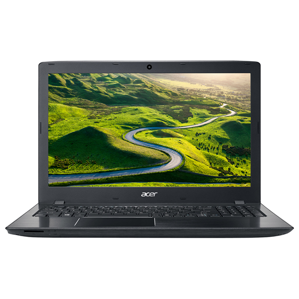 Laptop ACER Aspire E5575G54LY Intel Core i57200U pana la 31GHz 156 Full HD 8GB SSD 256GB NVIDIA GeForce GTX 950M 2GB Linux