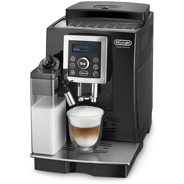 Espressor automat DE LONGHI ECAM 23460B 18l 1450W negru