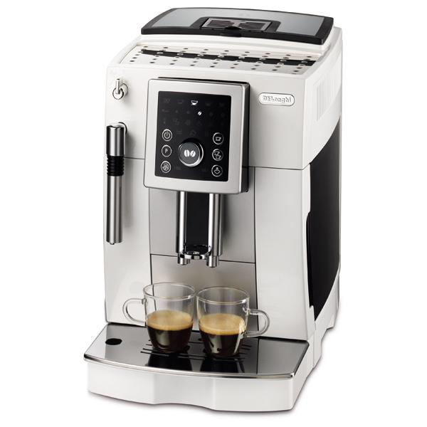 Espressor automat DE LONGHI ECAM 23210WH 18l 1450W sistem Cappuccino