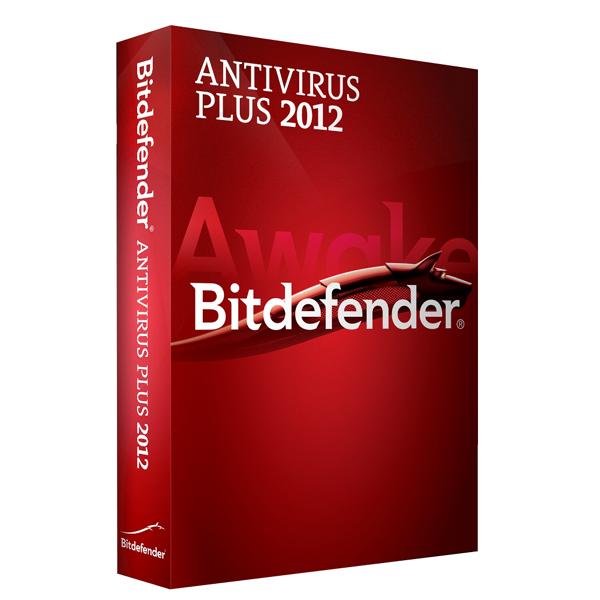 Prelungire antivirus Bitdefender Plus 2012