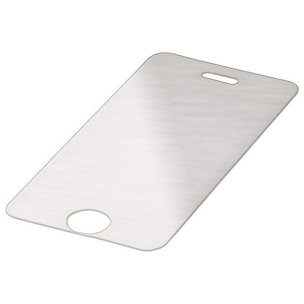 Folie de protectie pentru iPhone 5 HAMA Premium 15439