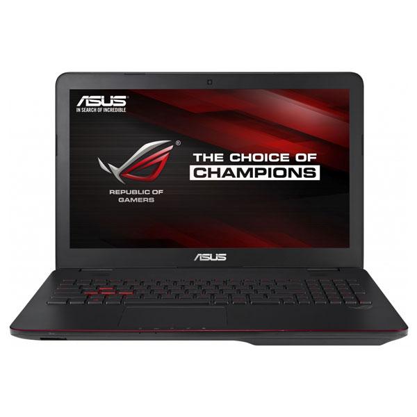 "Laptop ASUS ROG G551VW-FY179D, Intel® Core™ i7-6700HQ pana la 3.5GHz, 15.6"" Full HD, 8GB, 1TB, nVIDIA GeForce GTX 960M 4GB GDDR5, Free Dos"