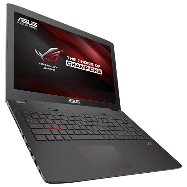 """Laptop ASUS GL752VW-T4015D, Intel® Core™ i7-6700HQ pana la 3.5GHz, 17.3"""" Full HD, 8GB, 1TB, nVIDIA GeForce GTX 960M 4GB, Free Dos"""