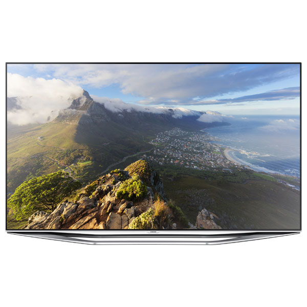 Televizor LED Smart Full HD 3D 138 cm SAMSUNG UE55H7000