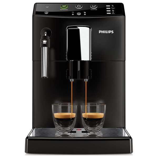 Espressor superautomat PHILIPS HD882109 18l 1850W 15 bar negru