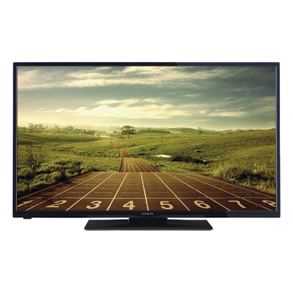 Televizor LED Smart Full HD 102 cm HITACHI 40HYC42
