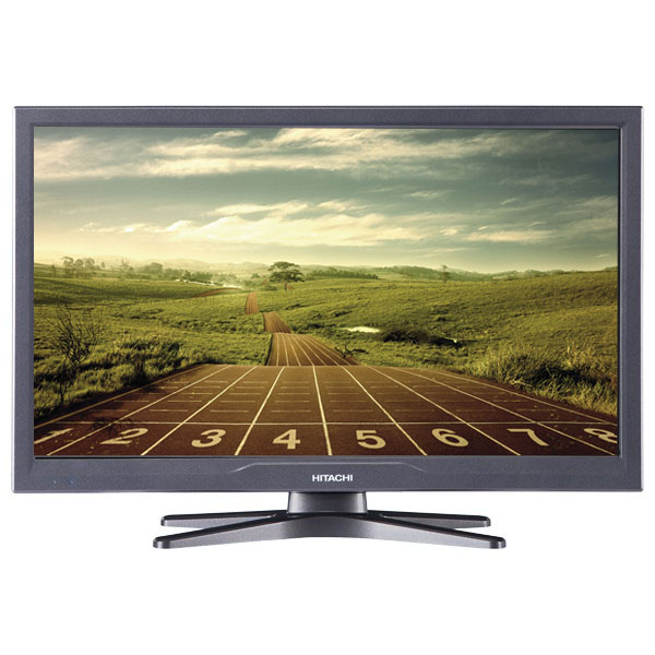 Televizor LED Full HD 56 cm HITACHI 22HXC06