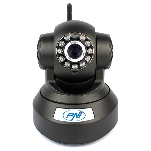 Camera supraveghere cu IP PNI IP720P