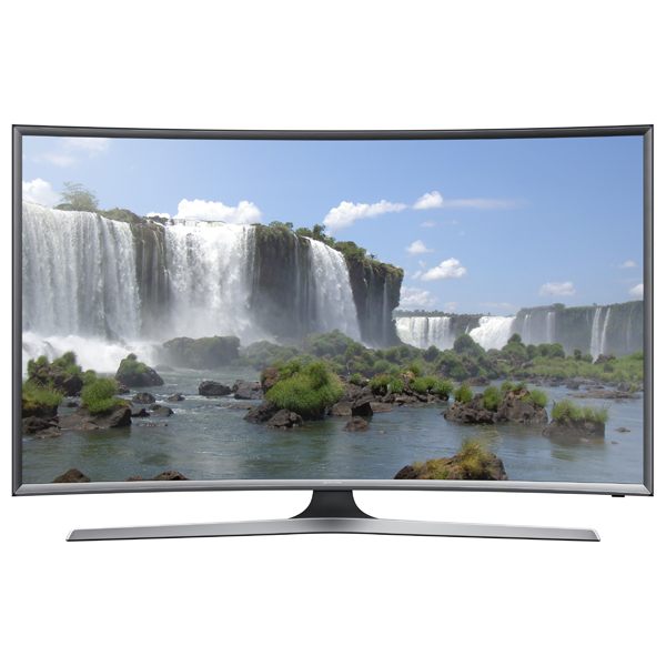 Televizor curbat Smart LED Full HD 101 cm SAMSUNG UE40J6300