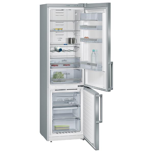 Combina frigorifica No Frost SIEMENS KG39NXI32 355l A inox