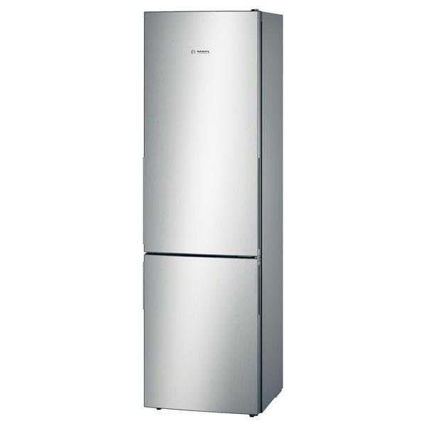 Combina frigorifica BOSCH KGE39BL41 339l A inox