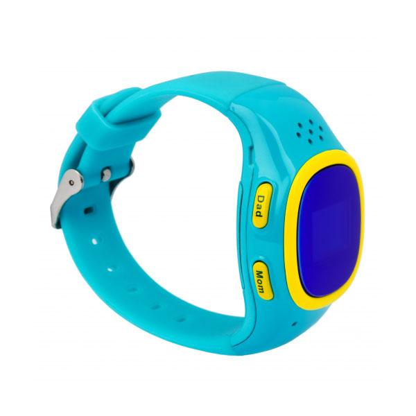Smartwatch VONINO KidsWatch S2  Orange Smart Junior Blue