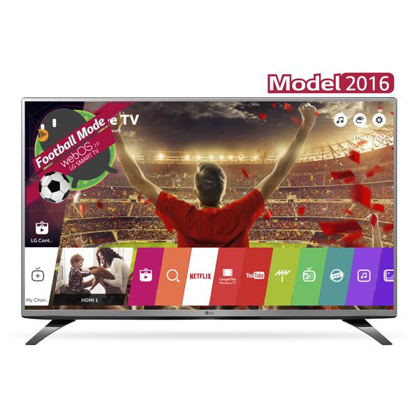 Televizor LED Smart Full HD webOS 20 109cm LG 43LH560V