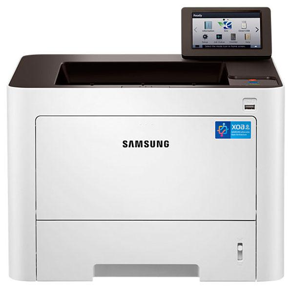 Imprimanta Laser Monocrom Samsung Proxpress Sl-m4025nx, A4, Usb, Retea