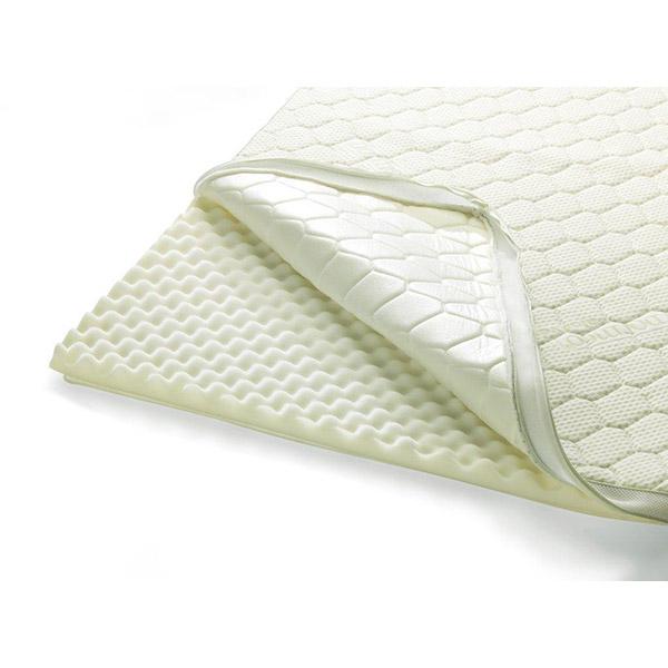 saltea dormeo aloe vera topper 106069322 160 x 200. Black Bedroom Furniture Sets. Home Design Ideas