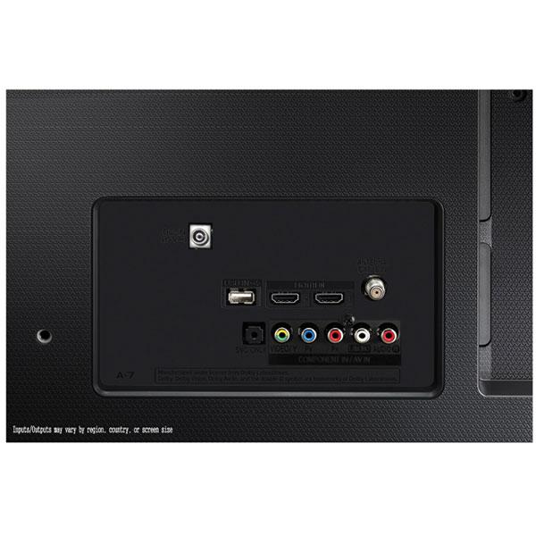 televizor led full hd game tv 108cm lg 43lj515v negru. Black Bedroom Furniture Sets. Home Design Ideas