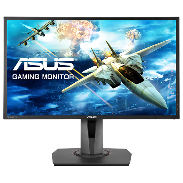 "Monitor Led Gaming Asus Mg248qr, 24"", Full Hd, Negru"