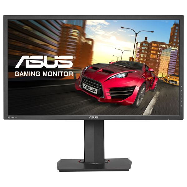 "Monitor Led Gaming Asus Mg28uq, 28"", 4k/uhd, Negru"