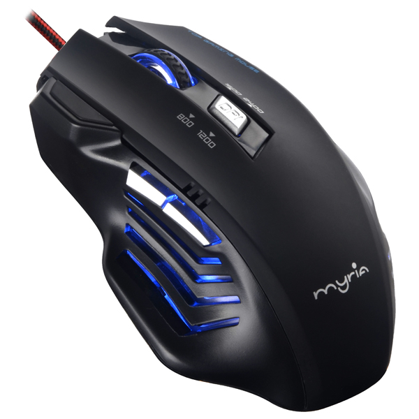 Mouse Myria Driver Download