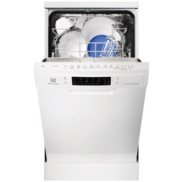 Masina de spalat vase ELECTROLUX ESF4650ROW 9 seturi 6 programe A alb